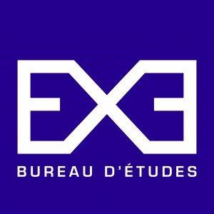 EXE Bureau d'Etudes - Logo